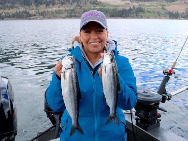 Kokanee Fishing 101