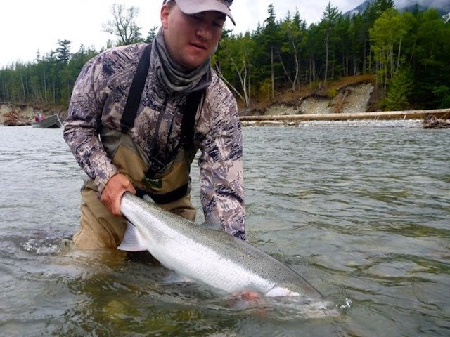 Understanding Steelhead Hatcheries