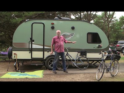 Forest River R-Pod Travel Trailer teaser
