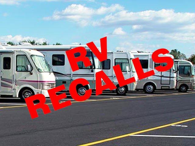 RV Recalls