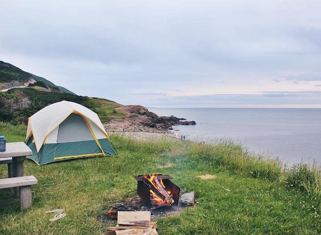 Brmb Picks Canada S 50 Best Campgrounds Ns Suncruiser
