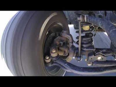 """Teraflex 3"""" Lift Kit On Road Test teaser"""