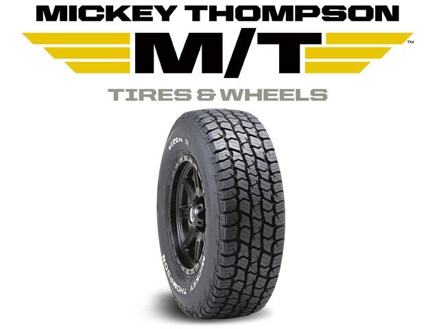 Mickey Thompson Deegan 38 All Terrain Tire