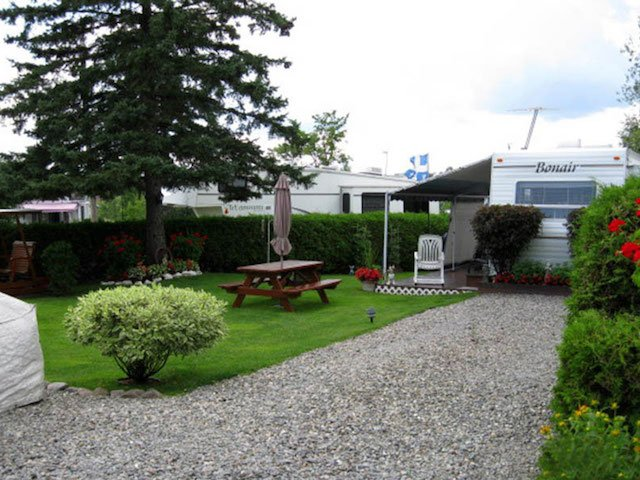 Parc Estrie - Seasonal