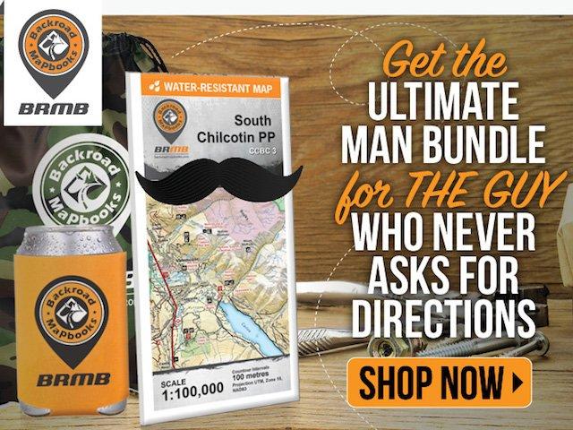 Ultimate Man Bundle