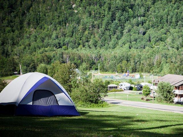 Papineau-Accommodations