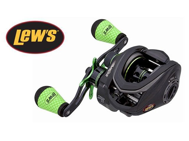 Lew 39 s mach ii reel giveaway ends july 4 suncruiser for Free fishing tackle giveaway