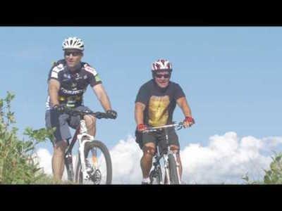 Cypress Hills Inter-Provincial Park - Video teaser
