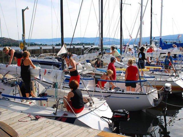 July 2017 Boating Festivals