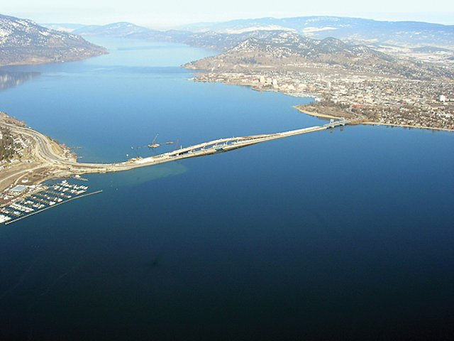 Top Boating Spots Okanagan Lake Suncruiser