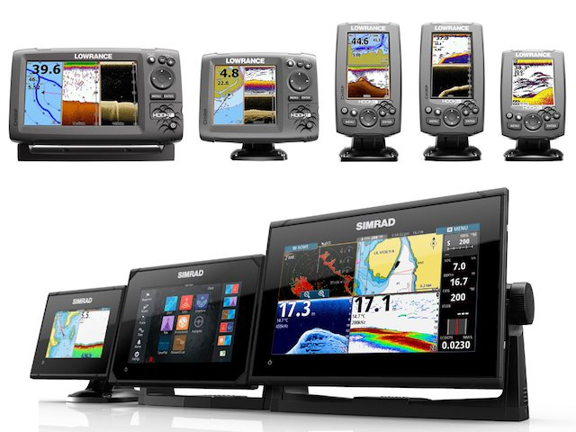 G3 Boats signs deals with Simrad & Lowrance