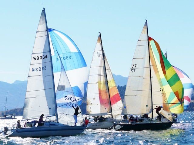 Okanagan Sail Week