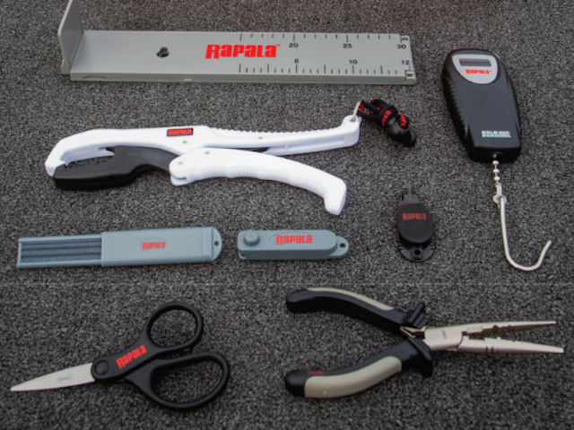 Rapala Fishing Tools & Accessories