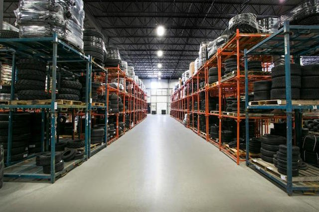 Carlstar Group opens distribution centre in Edmonton, AB