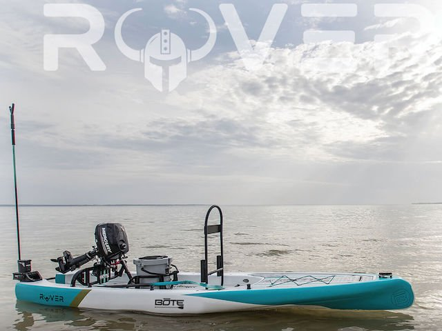 Bote Boards Rover