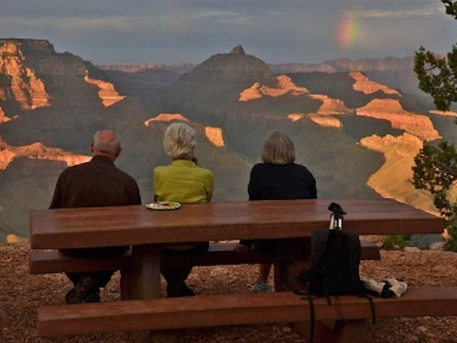US National Park Senior Pass Changes