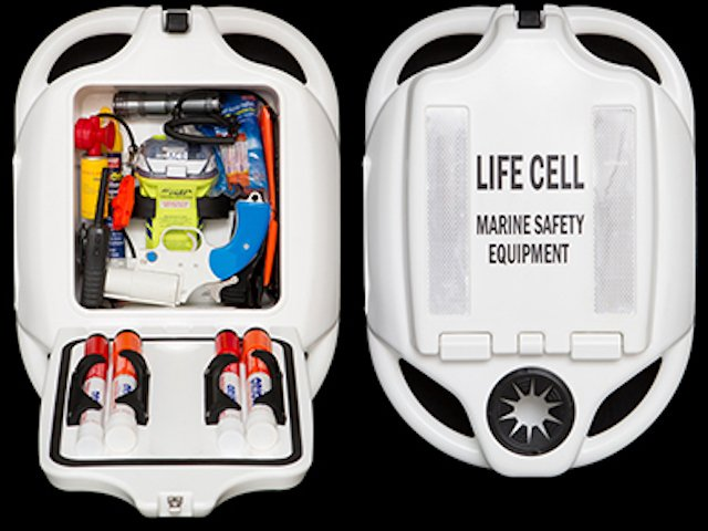 Life Cell's 'Ditch Kit'