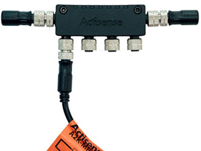 Actisense Plug-and-Play NMEA 2000