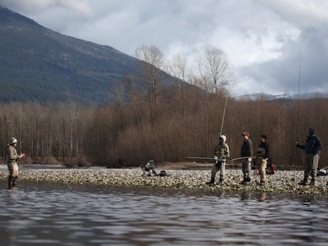 Spey 101 Clinic Aug 13 - Only a few spots left