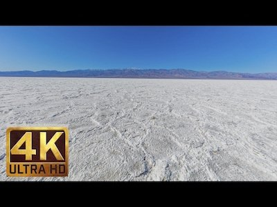 Death Valley National Park - Video teaser