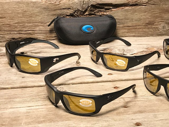 Costa Sunglasses Giveaway