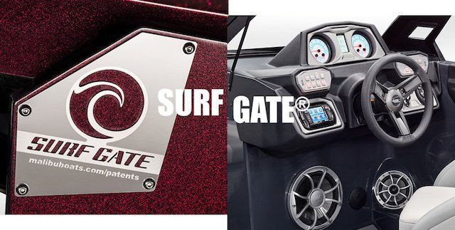 2018 Axis T22 surfgate