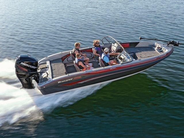 Ranger Boats 2018 2050MS Reata