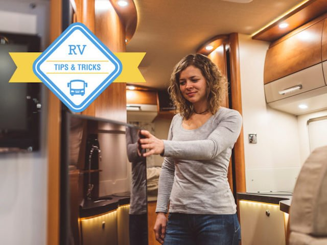 3 Ways to Avoid RV Electrical Problems