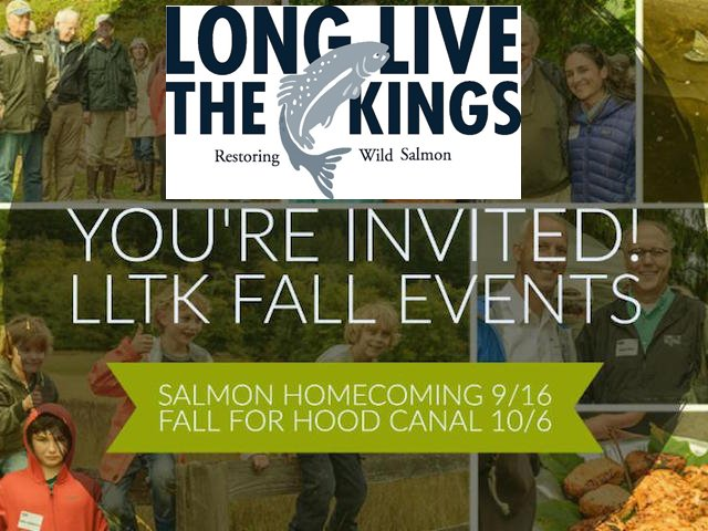 You're invited! LLTK Fall Events