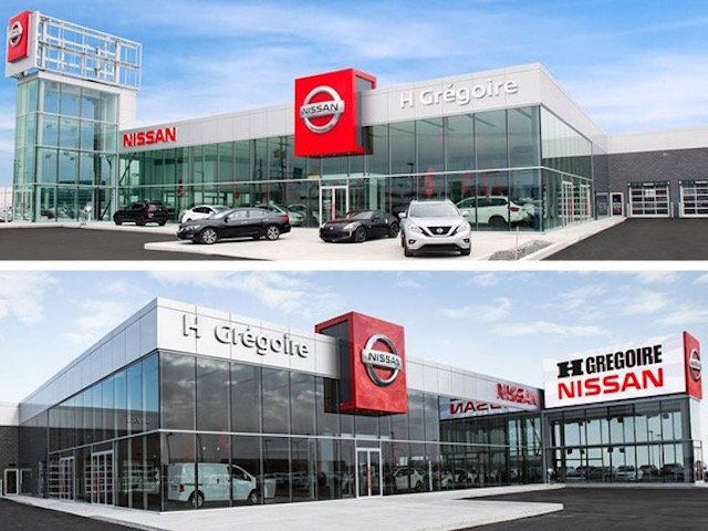 HGrégoire Nissan Chomedey