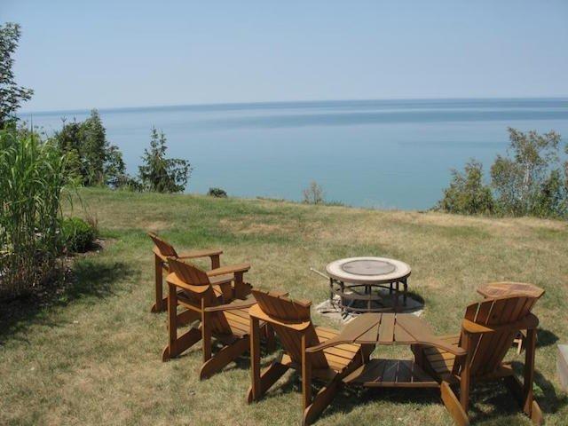 Lake Huron Resort