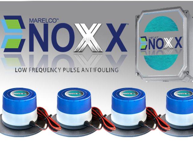 NOXX™ LFP Antifouling System