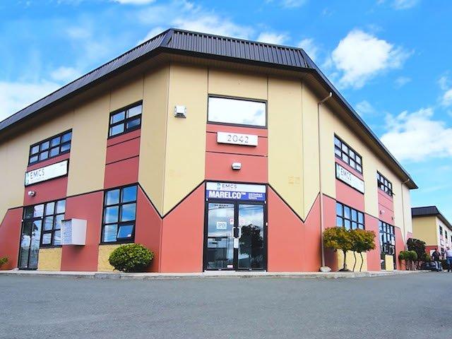 EMCS Industries Ltd