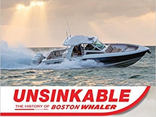 Boston Whaler marks 60th anniversary