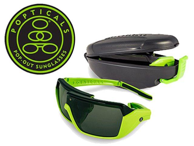 Popticals Pop-Out Sunglasses Giveaway - ends Sept 26