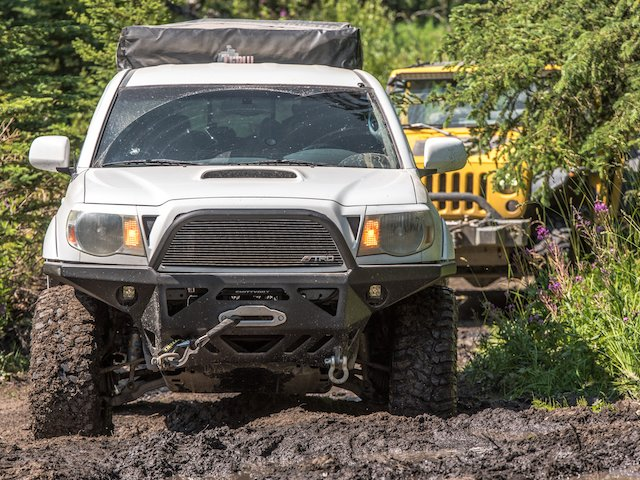 Readers' Rides - 4WD196