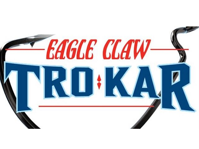 Eagle Claw TroKar Hook Giveaway - ends Oct 17