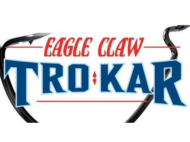 Eagle Claw TroKar Hook Giveaway - ends Oct 17