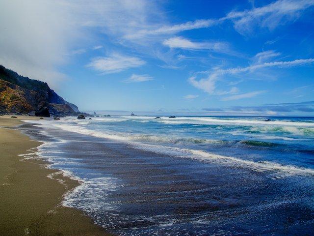 Waves crash along the Pacific Coast Highway.jpg