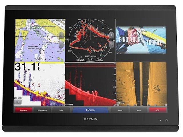 Garmin GPSMAP® 8624