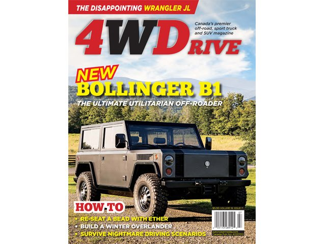 4WDrive197 cover