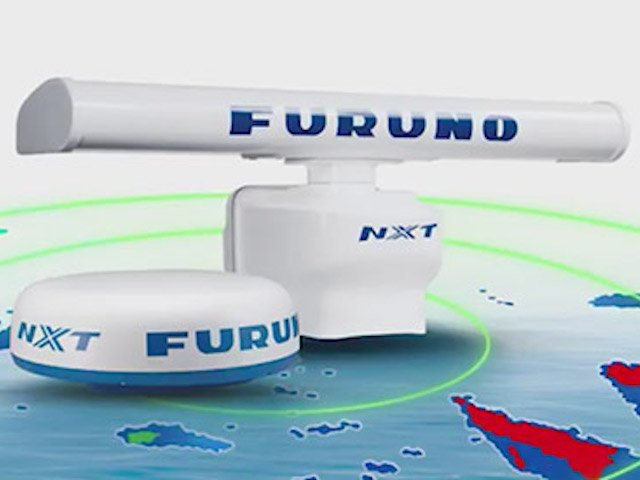 Furuno expands Solid-State Doppler Radar technology