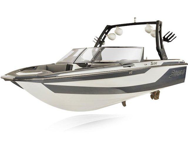 Supreme Boats S224