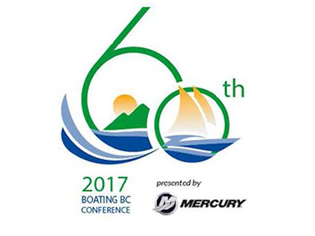 2017 Boating BC Conference