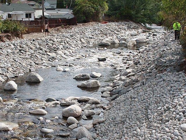 Penticton Creek Restoration Initiative