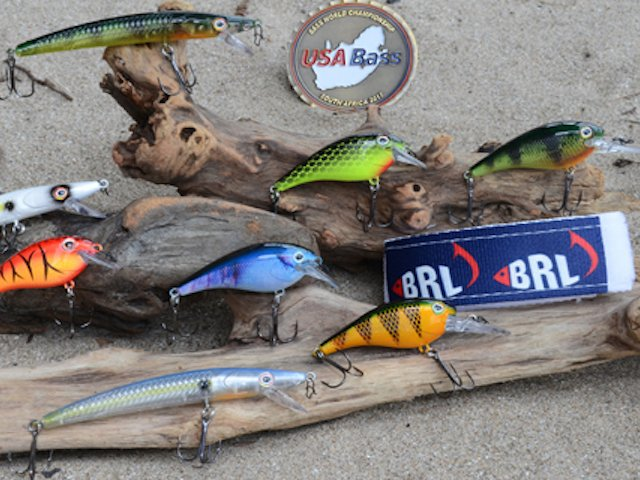 Bay rat lures giveaway ends nov 14 suncruiser for Free fishing tackle giveaway