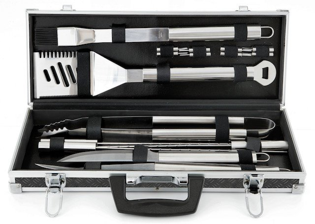 Chef's Basics Grilling Tool Set