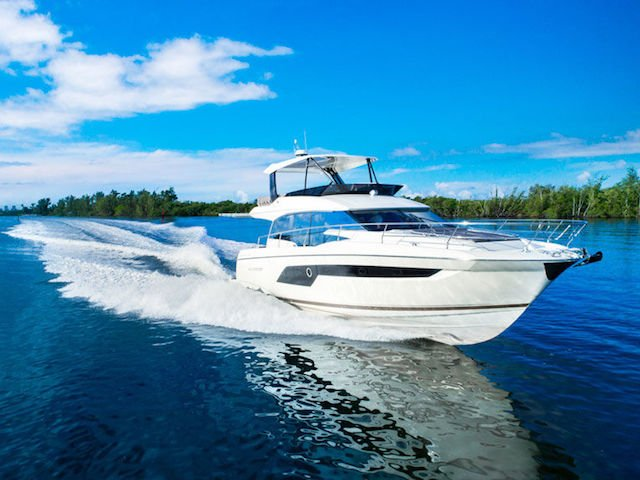 Groupe Beneteau announces 38 new models