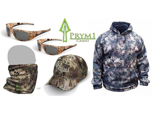 Prym1 Camo Giveaway - ends Nov 28
