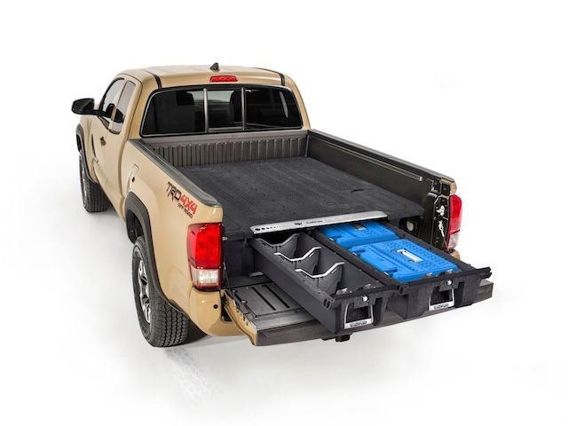 Decked debuts System for Midsize Pickups
